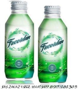 Напиток фукоидан FUCOIDAN