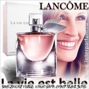 Lancome La Vie Est Belle ����������� ����