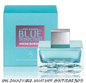 ��������� ���� Antonio Banderas Blue Seduction