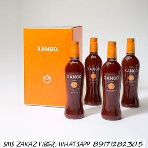 ХANGO сок