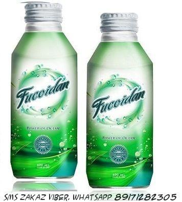 FUCOIDAN Фукоидан