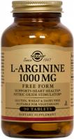 Л- аригинин солгар