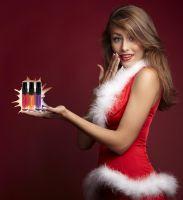 Новогодни и рождественские подарки